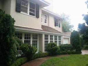 Home extension in Malvern